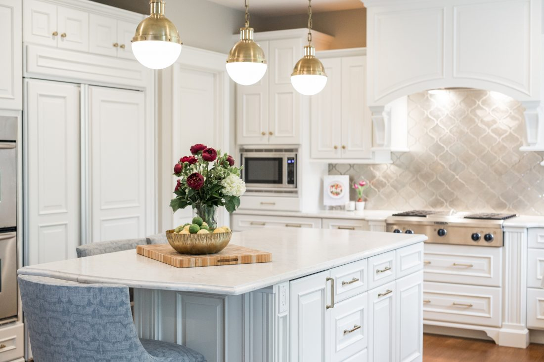 Diamond Ridge kitchen